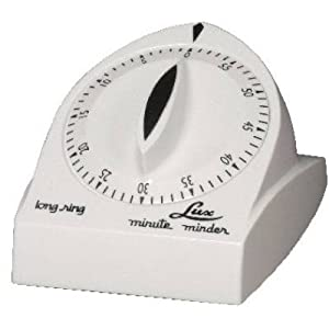 Lux Mechanical Extended Ring Timer 41CIjnYOO 2BL