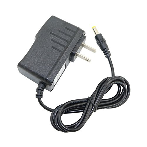 AC Power Adapter Cord For Radio Shack PRO-82 200-Channel Handheld Scanner by GreatPowerDirect