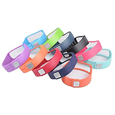 New 2015 Replacement Wrist Band for Samsung Galaxy Gear Fit Bracelet Armband