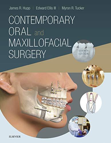 Contemporary Oral and Maxillofacial Surgery E-Book - http://medicalbooks.filipinodoctors.org
