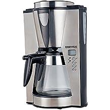 Daewoo DCM1875 1000-Watt 12-Cup Coffee Maker, 220 Volts (Not for USA - European Cord)