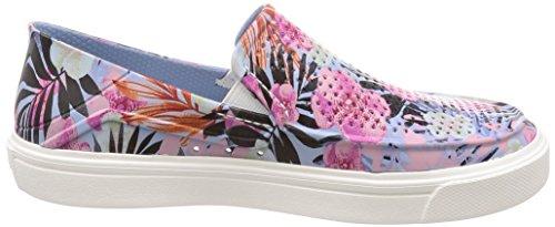 Scarpe Slip Estate Mocassino Grafiche Donna' Tropical Roka Crocs Floral On Citilane a0qSOang