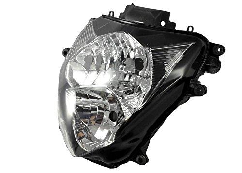Yana Shiki HL2309-5 Replacement Head Light Assembly