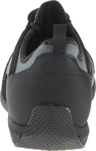 Tsubo Mens Radon Sneaker Zwart