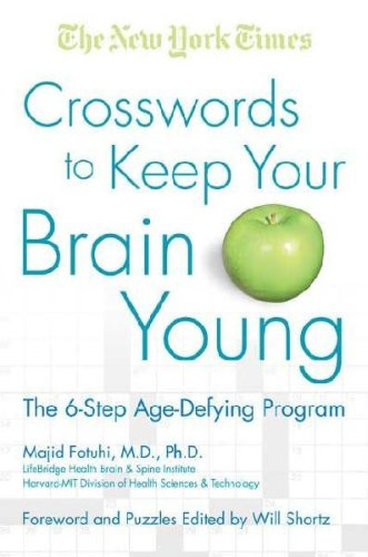 Crosswords to Keep Your Brain Young
