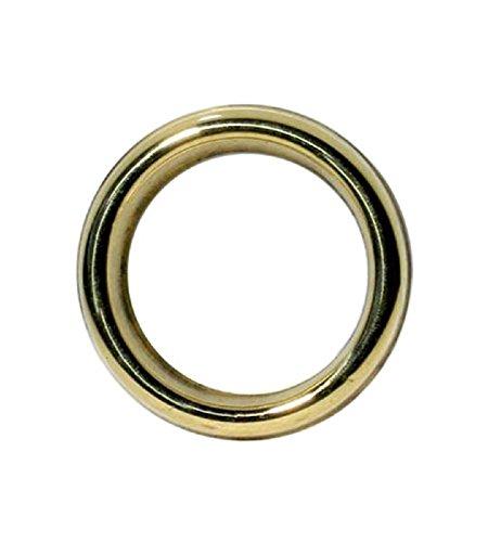 - Brass Light Bulb Oil Diffuser Ring