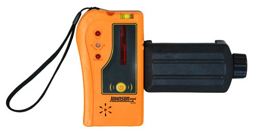 Johnson Level and Tool 40-6705 Rotary Detector with Clamp