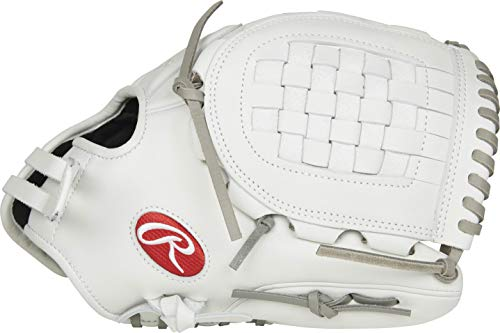 Rawlings Liberty Advanced Fastpitch Softball Glove, 12 inch, Left Hand Throw