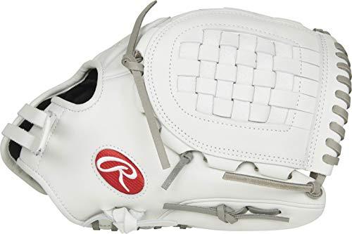 Rawlings Liberty Advanced Fastpitch Softball Glove, 12 inch, Left Hand