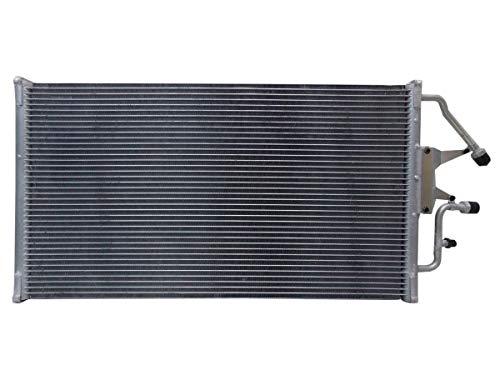 Sunbelt A/C AC Condenser For Chevrolet C2500 GMC C2500 4544 Drop in Fitment