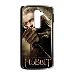 LG G2 Cell Phone Case Black The Hobbit Ywof