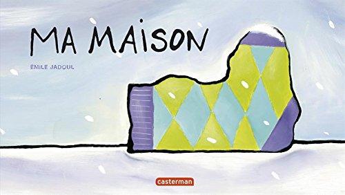 Häufig Amazon.fr - Ma Maison - E Jadoul - Livres KZ66