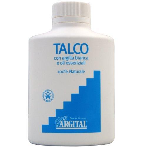 ARGITAL Talco Desodorante - 100 gr F124