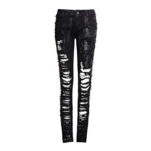 Rebel Petite Jeans - 2
