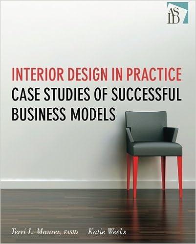 Amazon com: Interior Design in Practice: Case Studies of