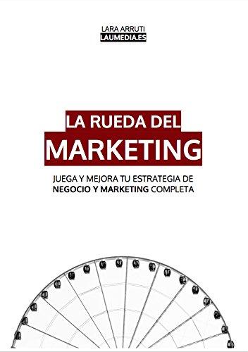 La Rueda del Marketing: JUEGA Y MEJORA TU ESTRATEGIA DE NEGOCIO Y MARKETING COMPLETA (