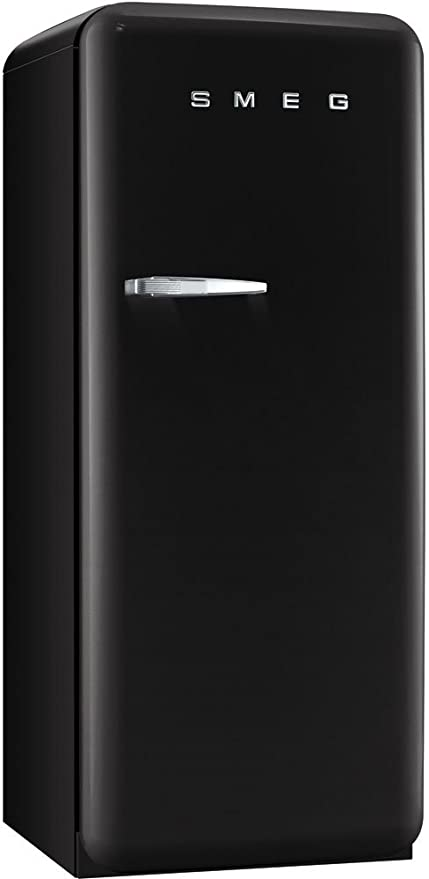 Smeg CVB20RNE1 - Congelador (Vertical, 170 L, 20 kg/24h, SN-ST, A+ ...