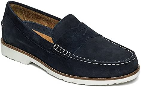 33aa0eaa3b7 65 bình luận. Từ Mỹ. Rockport Men s Classic Move Penny Penny Loafer