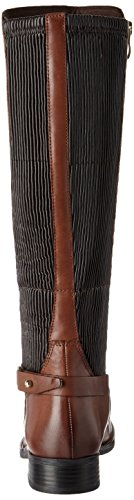 Caprice 25521, Botas Para Mujer Marrón (3)