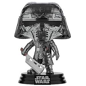 Funko Pop! Star Wars: Rise of The Skywalker – Knights of Ren Blade (Hematite Chrome)
