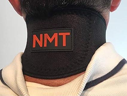 NMT Neck Brace 'Collar Terapéutico NMT' ~ Alivia el Dolor de Cuello y Cabeza 3d9b25813ddd
