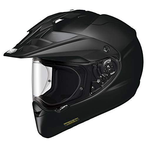 Shoei Hornet X2 Helmet (X-Large) (Black)