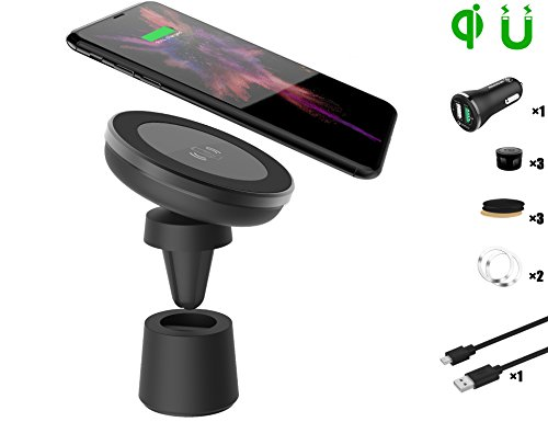 induction charger phone - 8