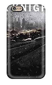 Durable Protector Case Cover With The Dark Knight Rises 50 Hot Design For Iphone 6