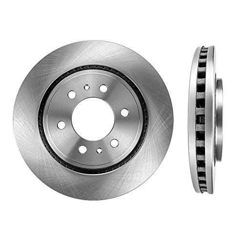 (FRONT Premium Grade OE 350 mm [2] Rotors Set)