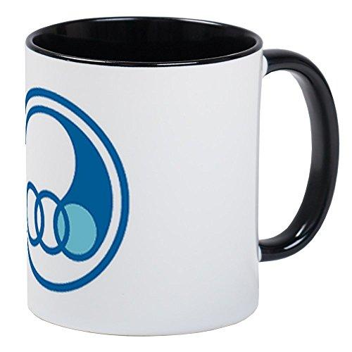fan products of CafePress - Esteghlal Mug - Unique Coffee Mug, Coffee Cup
