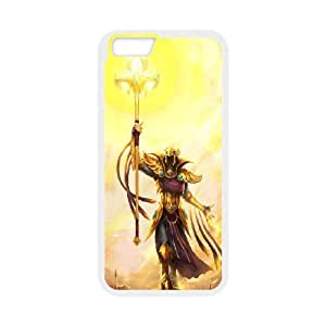 Personalized Creative Desktop Azir For iPhone 6,6S 4.7 Inch LOSQ092971