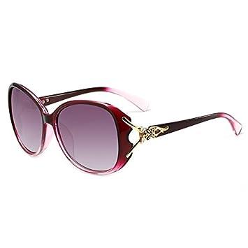 Easy Go Shopping Gafas de Sol polarizadas para Mujer Moda ...