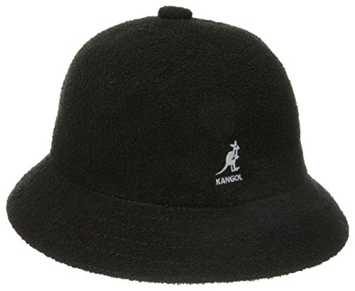 dad71322fa2 Kangol Men s Bermuda Casual Bucket Hat Classic Style - Buy Online in KSA.  Apparel products in Saudi Arabia. See Prices