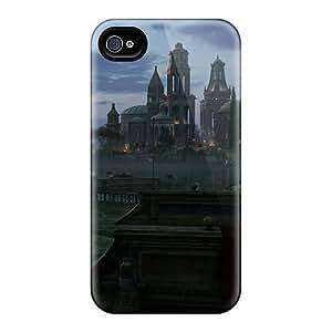 Cute High Quality Iphone 6 Foggy City Hd Cases