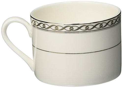 (Mikasa Infinity Band Teacup, Assorted)