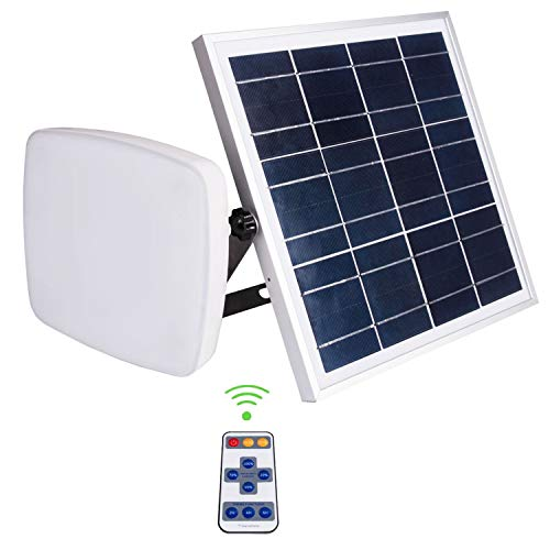 Outdoor Solar Light With Timer in US - 2