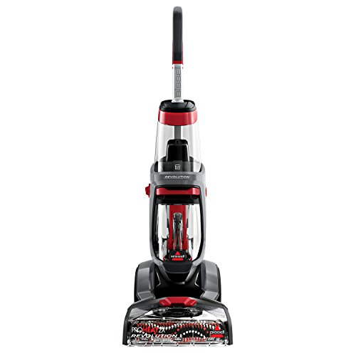 BISSELL ProHeat 2X Revolution Carpet Cleaner with HeatWave Technolgy 18583,...