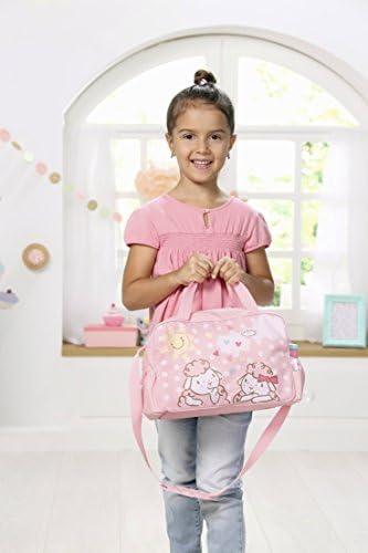 Babypuppen & Zubehör Baby Annabell accessories Changing ...