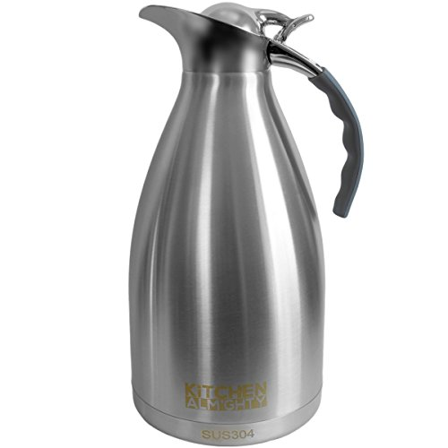 insulated beverage pot - 9