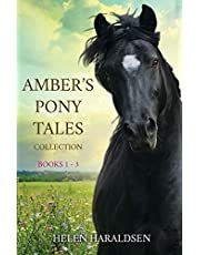 Amber's Pony Tales Collection: Books 1 - 3