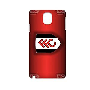 Generic Kawaii Phone Case For Guys Printing Fulham Fc For Samsung Galaxy Note3 Full Body Choose Design 1-2