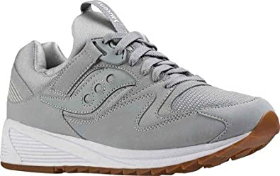 044a6e28d577 Saucony Low Sneakers Men s Shoes S70286-7 Grid 8500