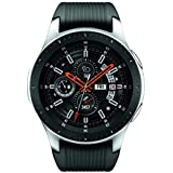 Samsung Galaxy Smartwatch (46mm) Silver (Bluetooth), SM-R800NZSAXAR – US Version with Warranty