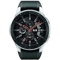 Samsung Galaxy Watch (1.811in) Silver (Bluetooth), SM-R800NZSAXAR