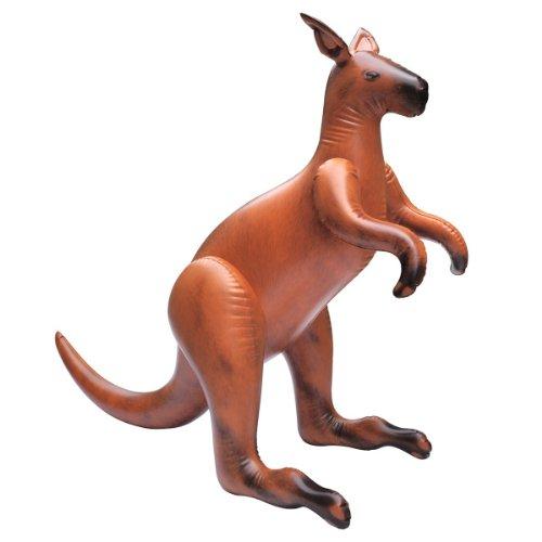 Jet Creations AN KAN4 Inflatable Kangaroo