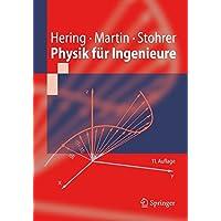 Physik für Ingenieure (Springer-Lehrbuch)
