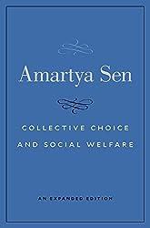 Collective Choice and Social Welfare: An Expanded Edition