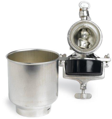 'Preethi Eco Twin Jar Mixer Grinder, 550-Watt' from the web at 'https://images-na.ssl-images-amazon.com/images/I/41CIytgctCL.jpg'