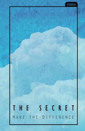 Read Online The Secret: Password Notebook : Minimal as a Regular Book - with The Cozy Blue Sky Design (Volume 3) ebook