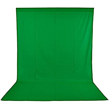 Amazoncom Green Screen Backdrop Background By Fancierstudio 6x9